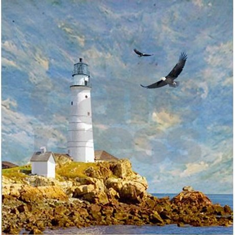 About Lighthouse Shower Curtains Shower Curtains Outlet